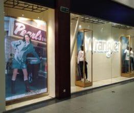 интерьерная реклама в Самаре