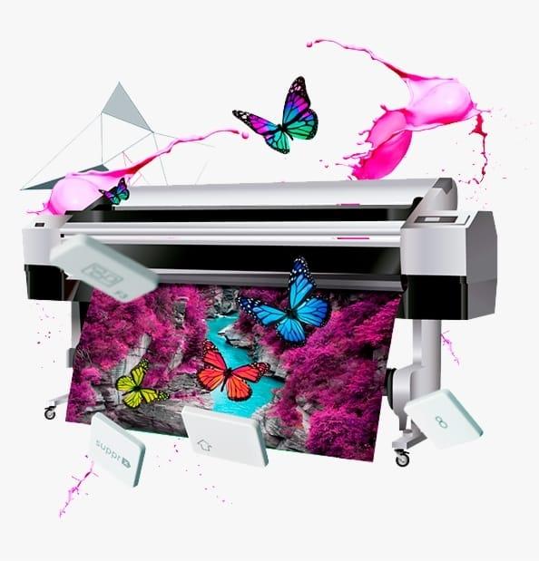 Цифровая печать в Самаре
